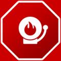 Picto Alarme incendie
